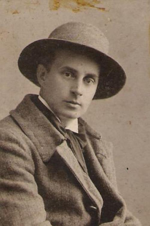 Konstantin Kovalsky (Russia) 1890- 1976