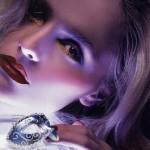 Beautiful model Mariya Garmash