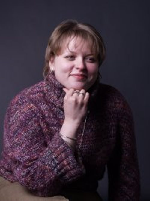 Olga Milanich