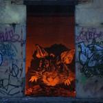 Graffitti in Russia