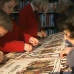 Alderney Tapestry Project