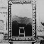 The Mysterious Portrait, 1899