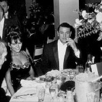 Italian actress Claudia Cardinale