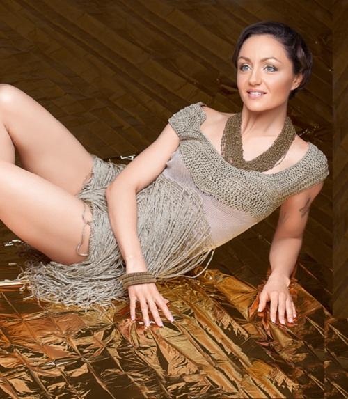 Anastasia Davydova