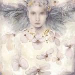 Beautiful paintings by Elvira Amrhein