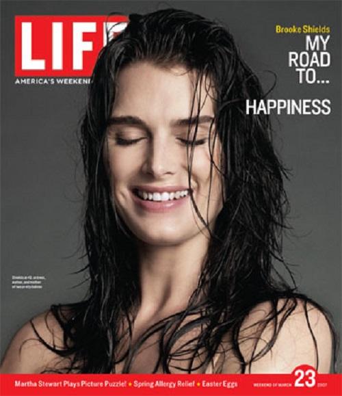 History through LIFE magazine covers