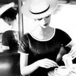 Photographer Lillian Bassman