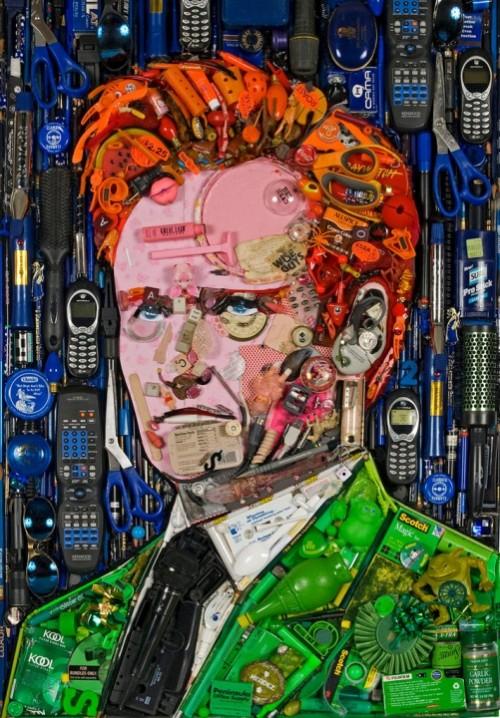 Jason Mecier mosaic