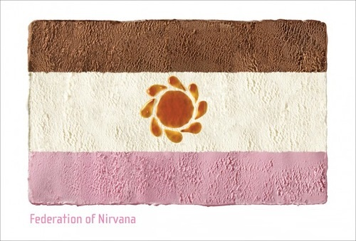 Federation of Nirvana