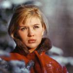 Galina Polskikh. Most beautiful Soviet actresses of 60s