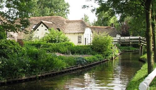 Venice of the Netherlands