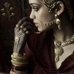 Glamorous India