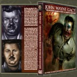 John Wayne Gacy, video film cover
