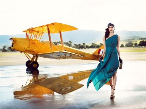 fashion photography by Liz Ham