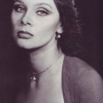 Stunningly beautiful Lyubov Polisshchuk