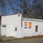 One person town Monowi, Nebraska