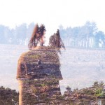 Triple Exposure photographs by Oliver Morris