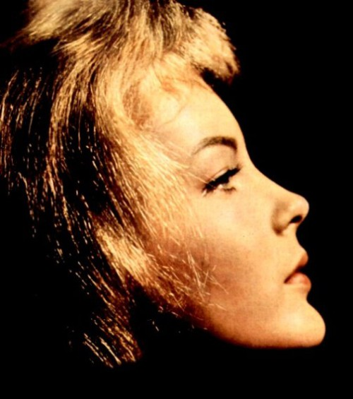 Tragic life of Romy Schneider