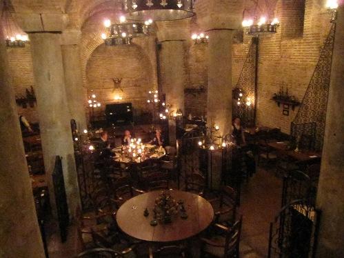 Sarnic Restaurant