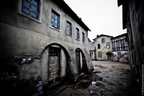 Wonderful place - Serednikovo
