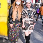 Fashion photos from the streets of Tokyo