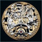 Beautiful Mechanisms of Watches