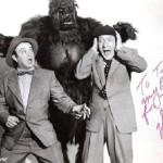 The Gorilla 1927 silent horror film