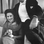 Dalí and Gala