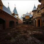China's Ghost Disneyland