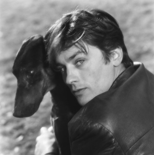 I do very well three things: my job, stupidities and children. Alain Delon