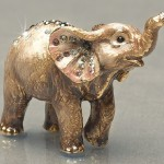 Animal Figurines by Jay Strongwater