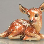 Figurine by Jay Strongwater