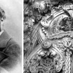 Antoni Gaudi genius architector