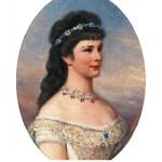 Austrian Empress Sissi – Elisabeth of Bavaria