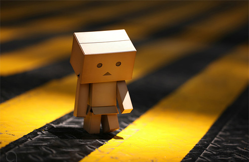 Boxmen and Murphy's Law