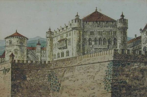 Castle (1910)