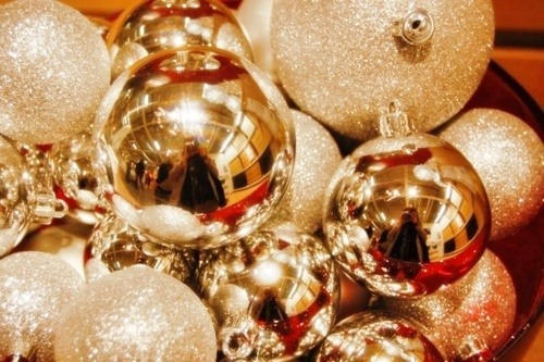 Fabulous and Beautiful Christmas ornaments