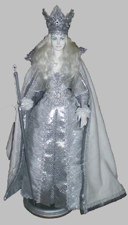 Porcelain doll Museum