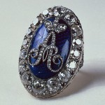 Faberge imperial ring