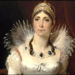 French Empress Josephine