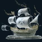 Glass Art by Alexei Zelya