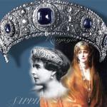 Mary, Queen of Romania