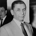 Famous American gangsters