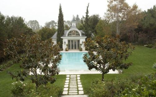 The Final House of Michael Jackson on Sale