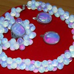 Magical power of Moonstone