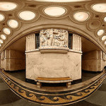 Architecture of Moscow Metro