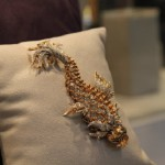Night of Iguana brooch (estimated price $200,000-$300,000)