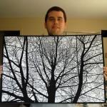 Beautiful Papercuts by Joe Bagley