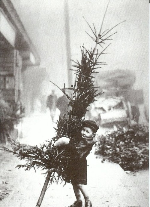 Beautiful Vintage Christmas