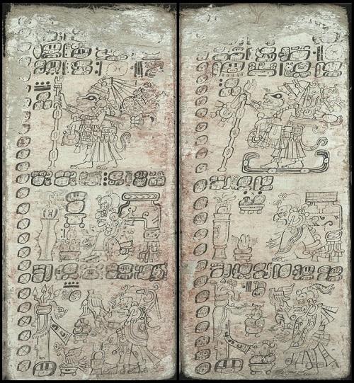 The Dresden Codex
